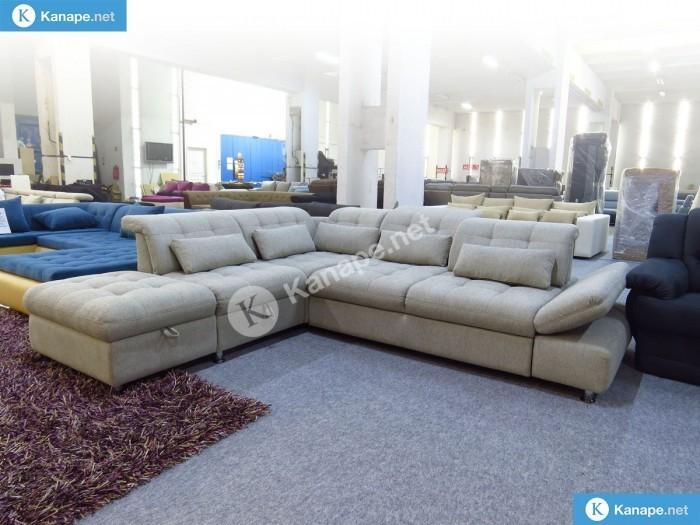 Artemisz sarok kanapé - Ülőgarnitúra