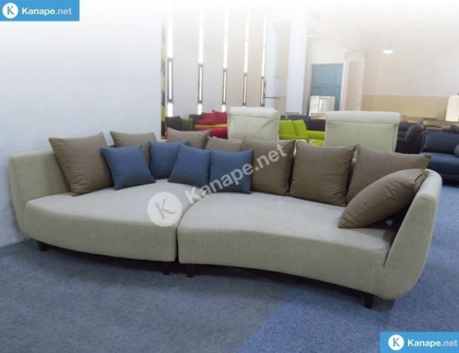 Jolina design egyenes kanapé