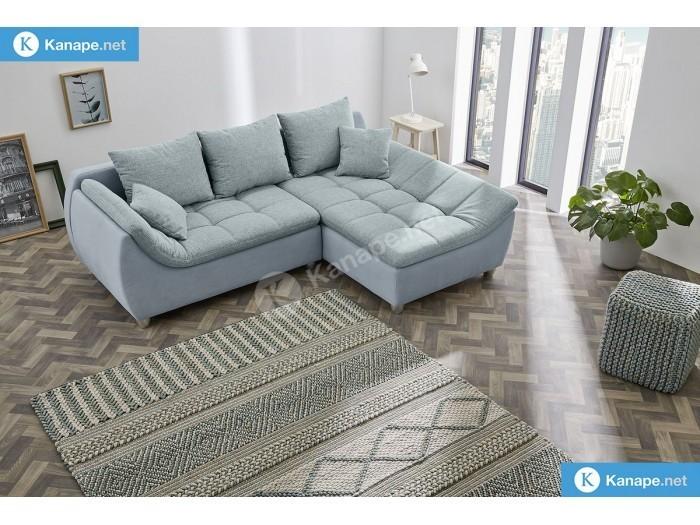 Genua sarok kanapé - Összes termék