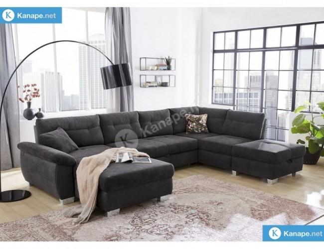 Havanna U alakú kanapé