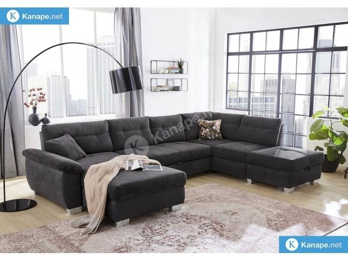 Havanna U alakú kanapé - U alakú kanapé