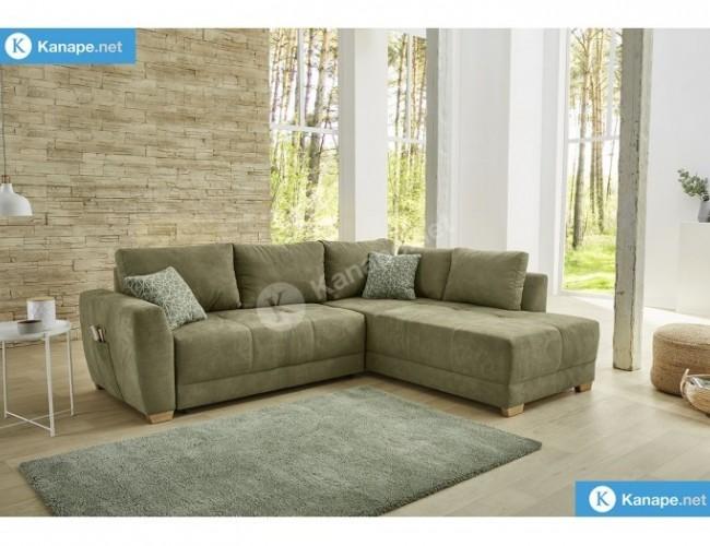 Luzern sarok kanapé