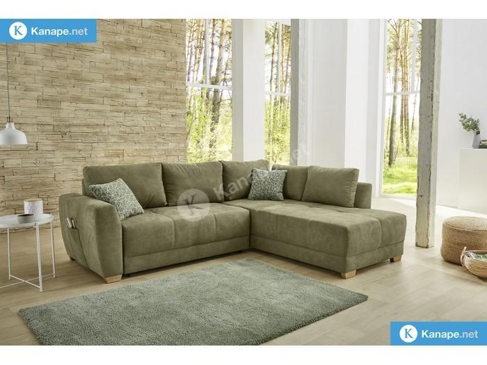 Luzern sarok kanapé - Sarokkanapék és ülőgarnitúrák