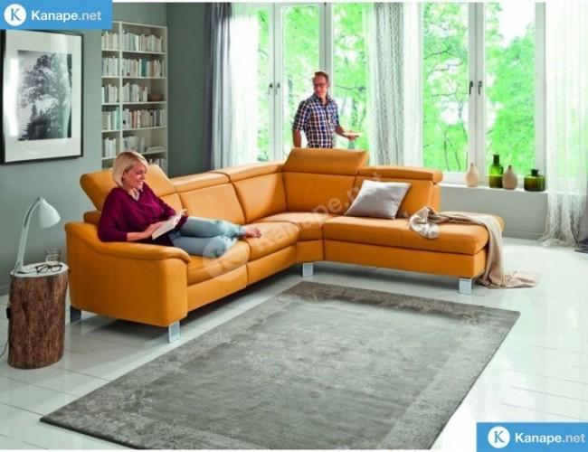Lido System sarok kanapé