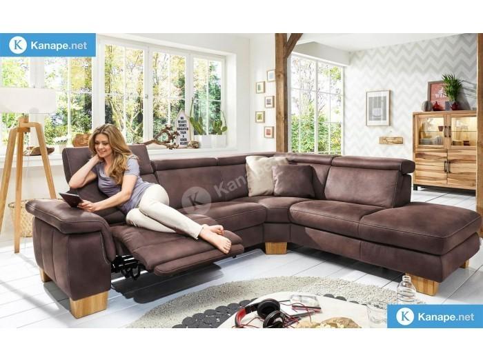 Lava relaxos sarok kanapé -