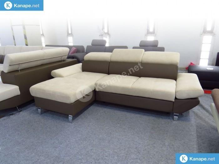 Asia kis sarok kanapé - Kanapé olcsón