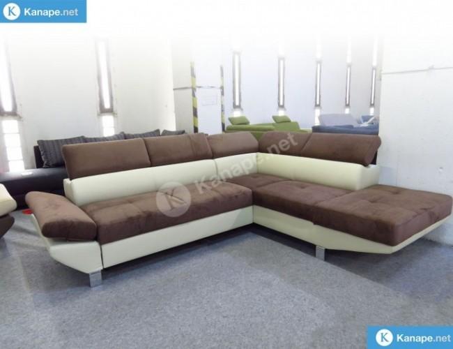 Asia sarok kanapé