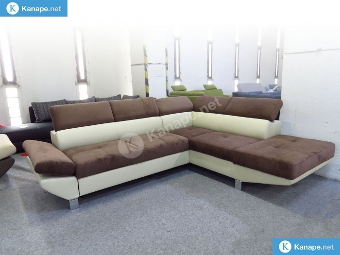 Asia sarok kanapé - Ülőgarnitúra