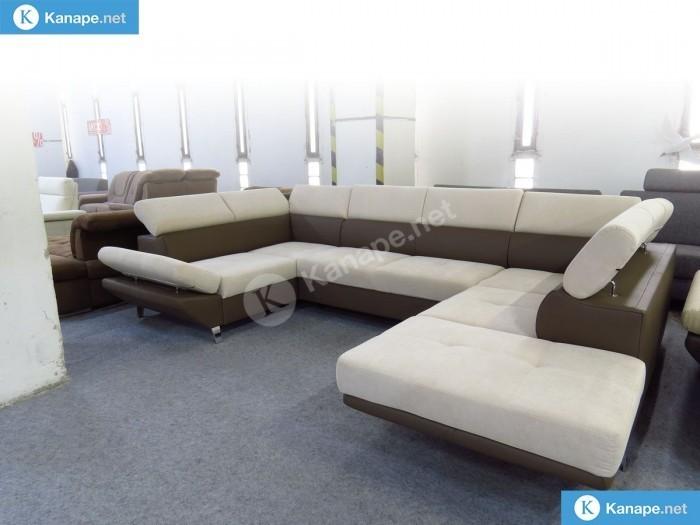 Asia U alakú kanapé - Összes termék