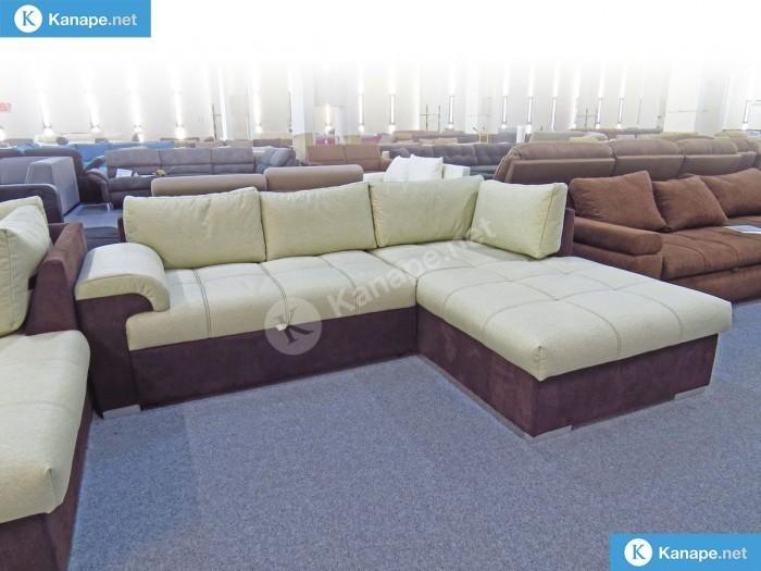 Velence sarok kanapé - Ülőgarnitúra