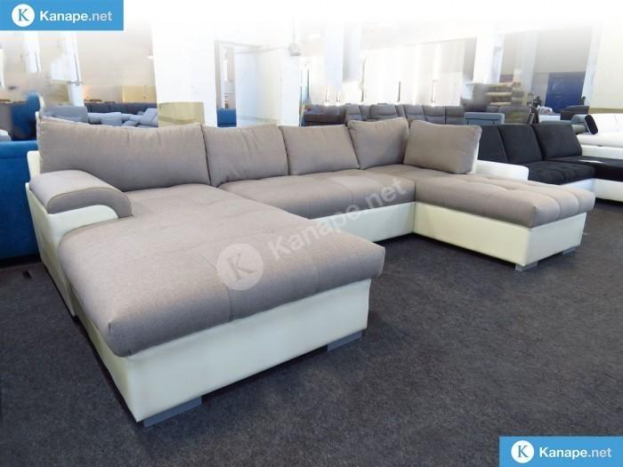 Velence U alakú kanapé - U alakú kanapé