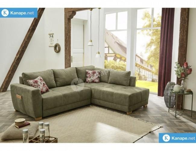 Luzern II sarok kanapé