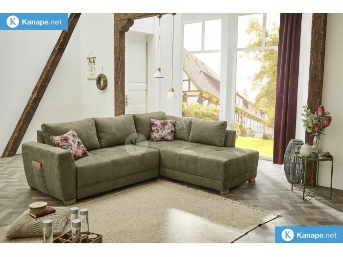Luzern II sarok kanapé - Sarokkanapék és ülőgarnitúrák