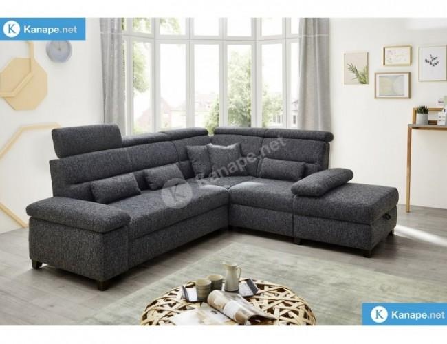 Prato sarok kanapé
