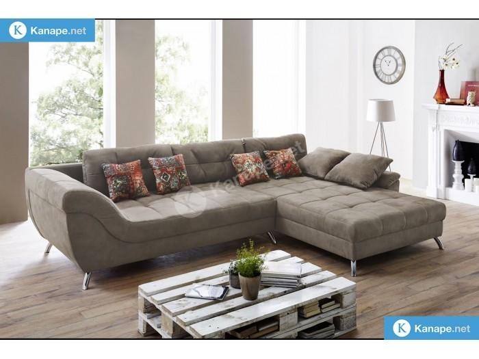 San Jose lounge sarok kanapé - Luxus kanapé