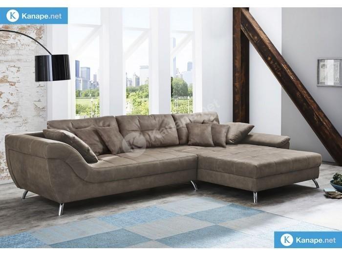 Santa Cruze sarok kanapé - Luxus kanapé