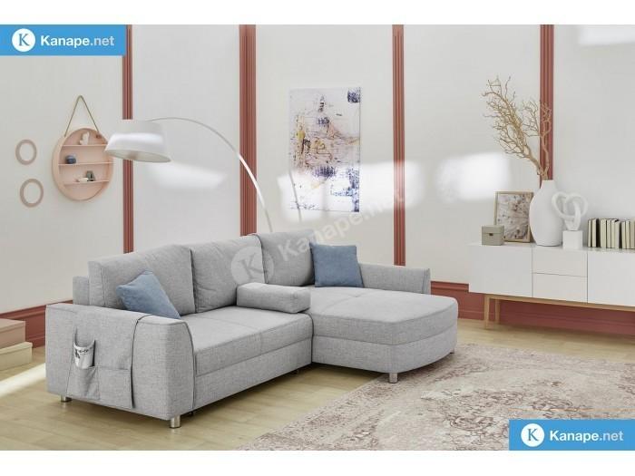 Trevi sarok kanapé - Kanapé olcsón