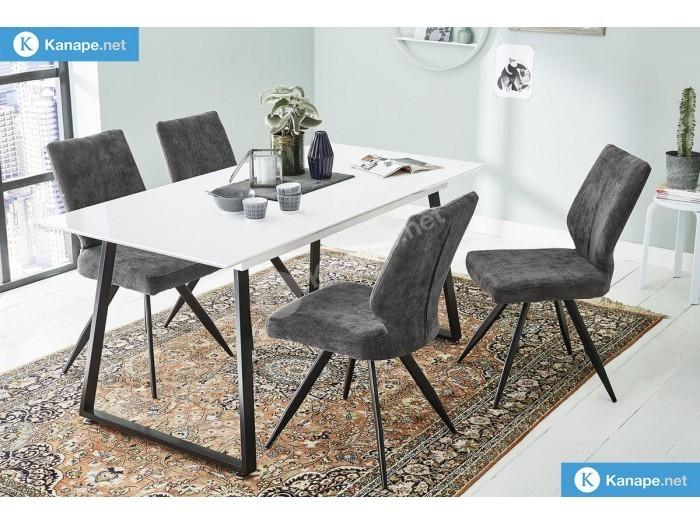 Aachen kinyitható étkezőasztal - Összes termék