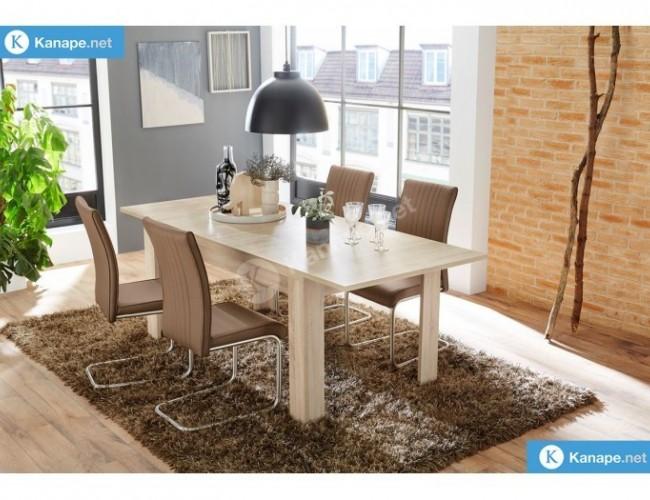 Filou 2 kinyitható étkezőasztal