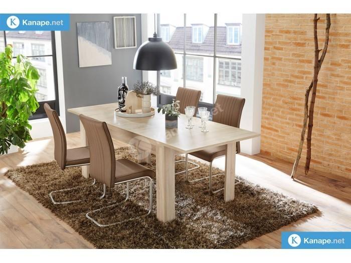 Filou 2 kinyitható étkezőasztal -