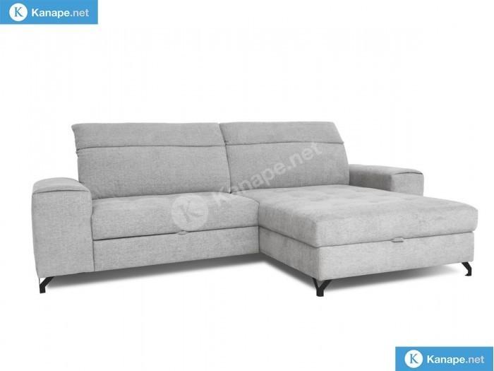 Angelo sarok kanapé - Kinyitható és ágyazható kanapék