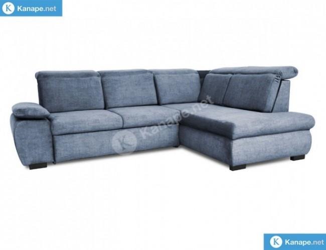 Bari III sarok kanapé