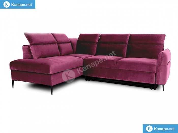 Everest sarok kanapé -