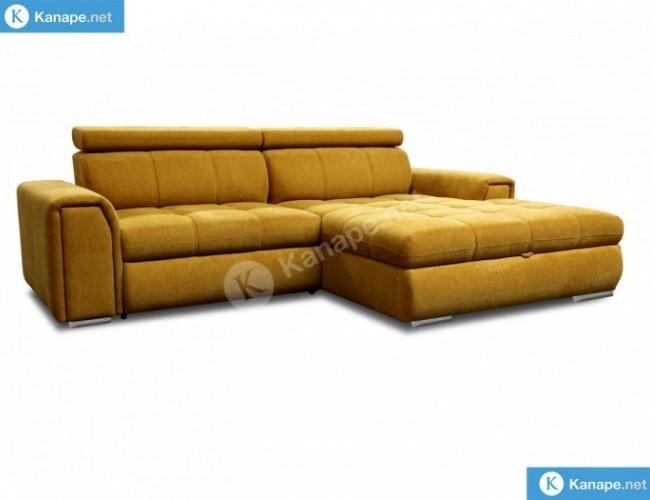 Vesta sarok kanapé