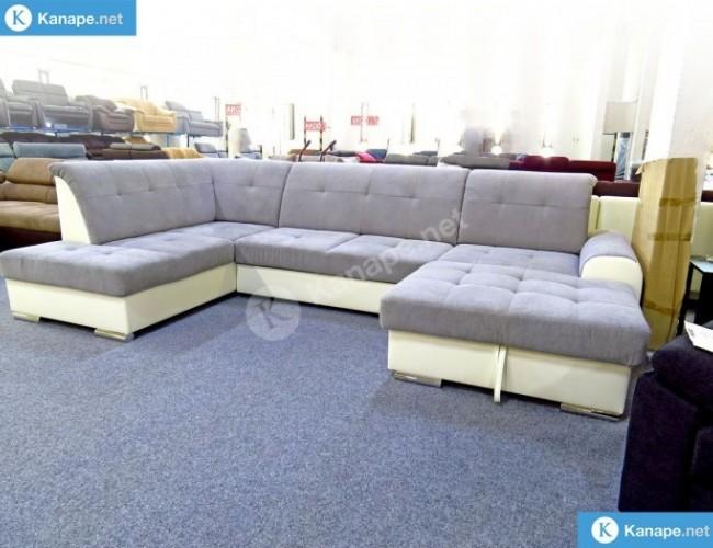 Bella U alakú kanapé