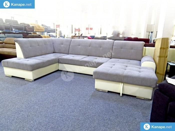 Bella U alakú kanapé -