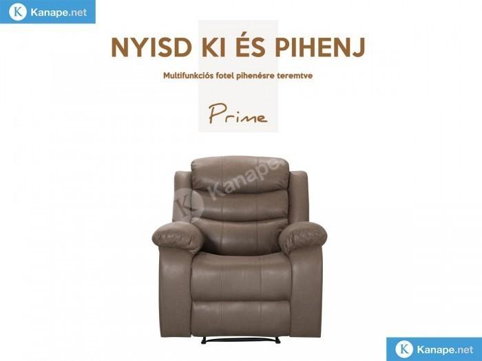 Prime relax fotel -