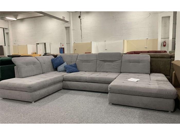 Arezza U alakú kanapé -