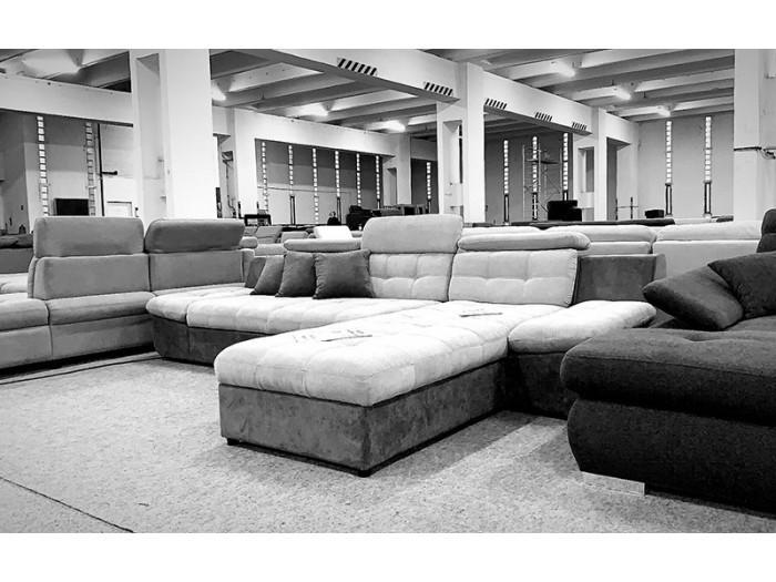 Madrid kis sarok kanapé - Kanapé