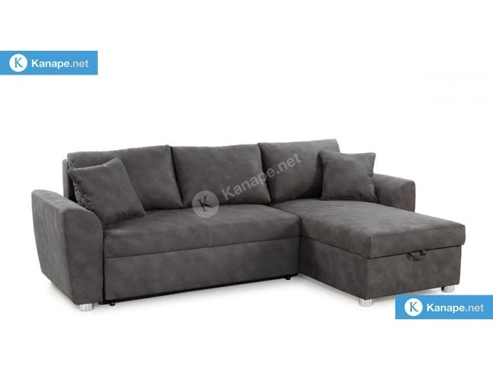 Bari sarokkanapé - Kinyitható és ágyazható kanapék