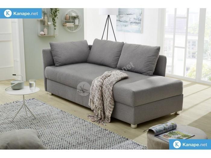 Jule egyenes kanapé - Kanapék nagy színválasztékban