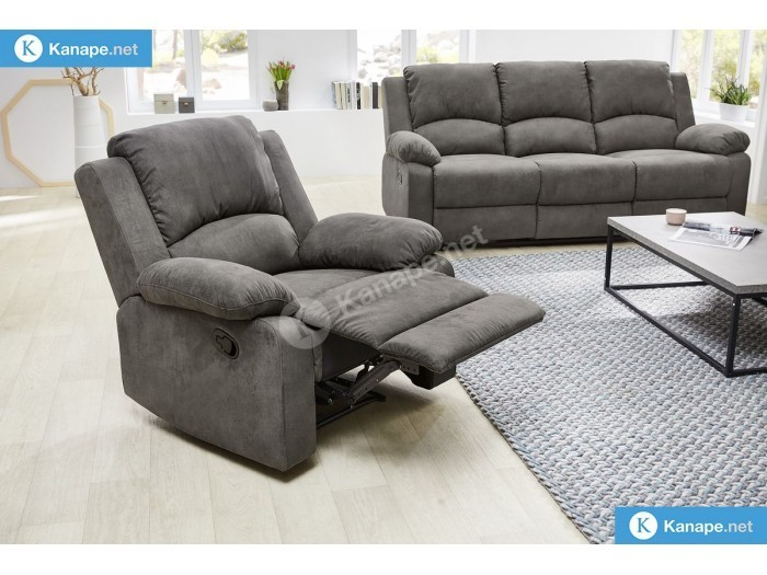 Dakota I TV fotel - Összes termék