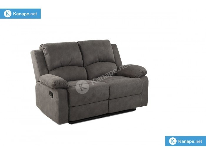 Dakota II relax kanapé - Rendelhető kanapék