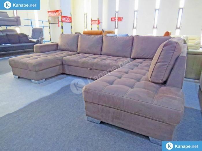 Arles U alakú kanapé -