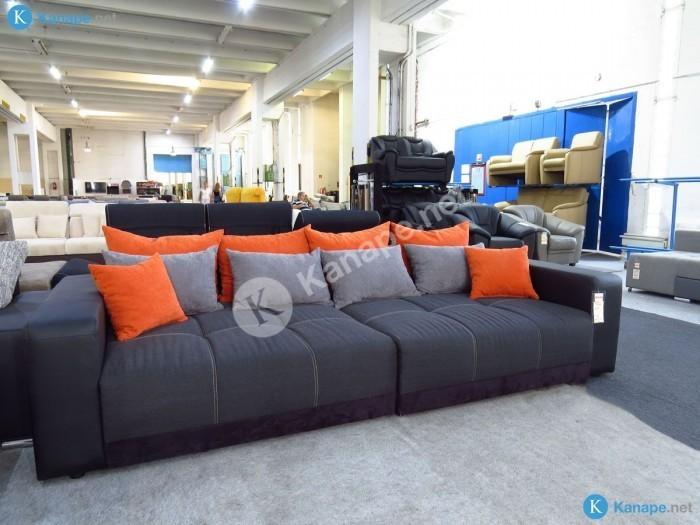 Big Sofa exkluzív kanapé - Ülőgarnitúra