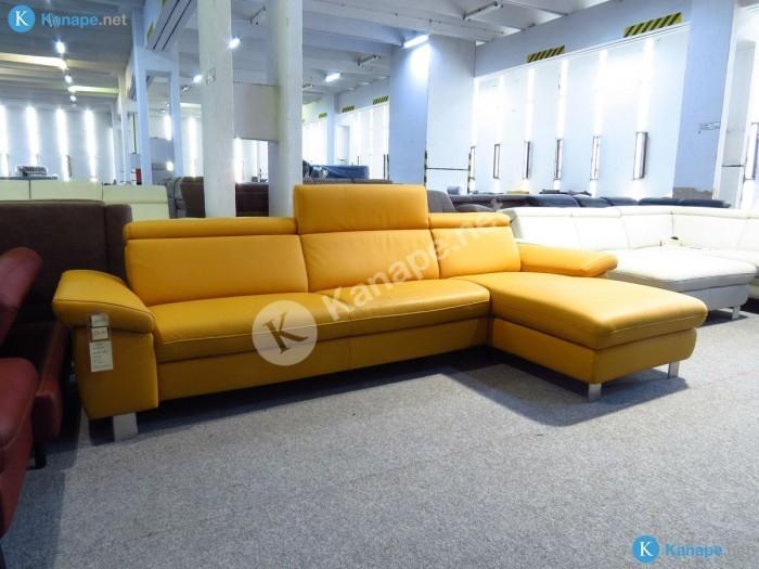 Cleo valódi bőr relax kanapé - Összes termék