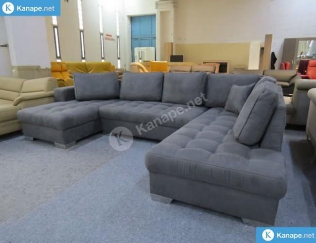 Colli U alakú kanapé
