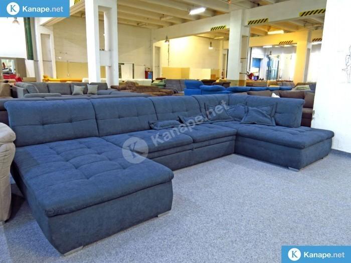 Farus U alakú ágyazható kanapé - Összes termék