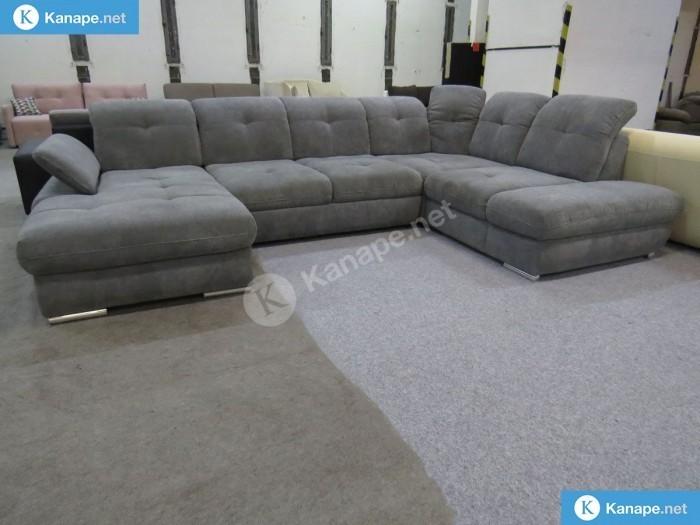 Gladys U alakú kanapé - U alakú ülőgarnitúra