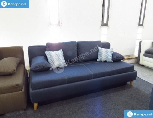 Merlin ágyazható egyenes kanapé