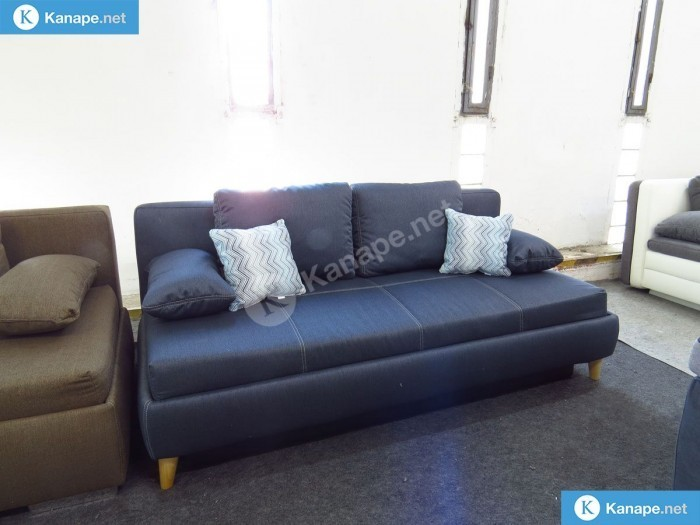 Merlin ágyazható egyenes kanapé - Ülőgarnitúra