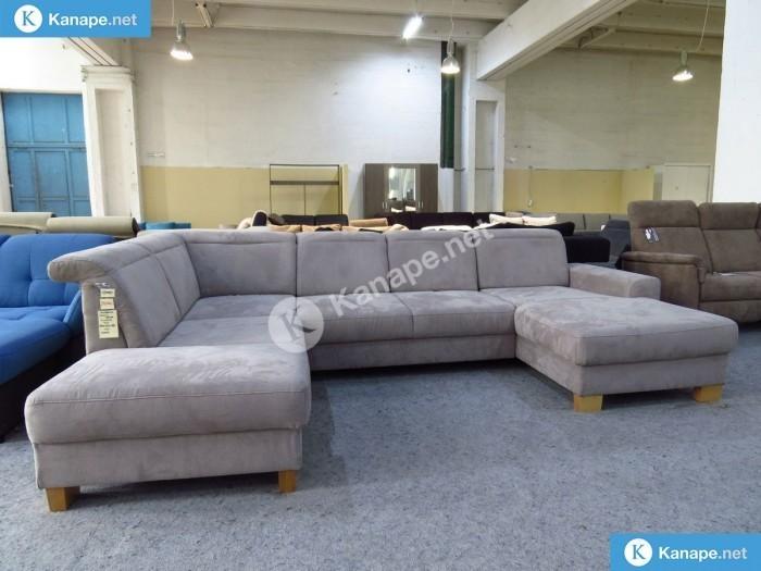 Muréna U alakú relax kanapé -