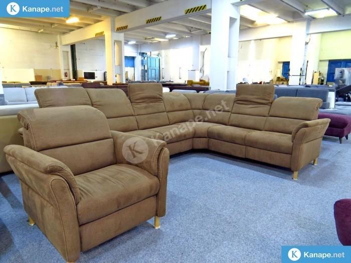 Relaxa sarokkanapé és fotel - Relax kanapék és ülőgarnitúrák