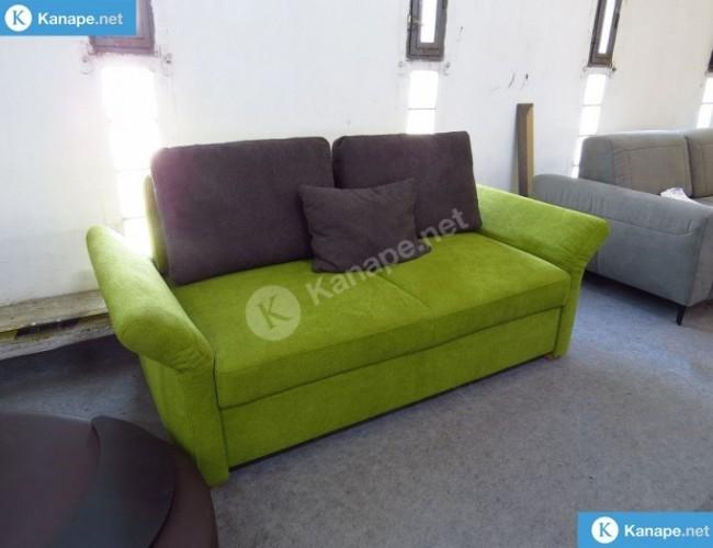 Sumba egyenes kis kanapé