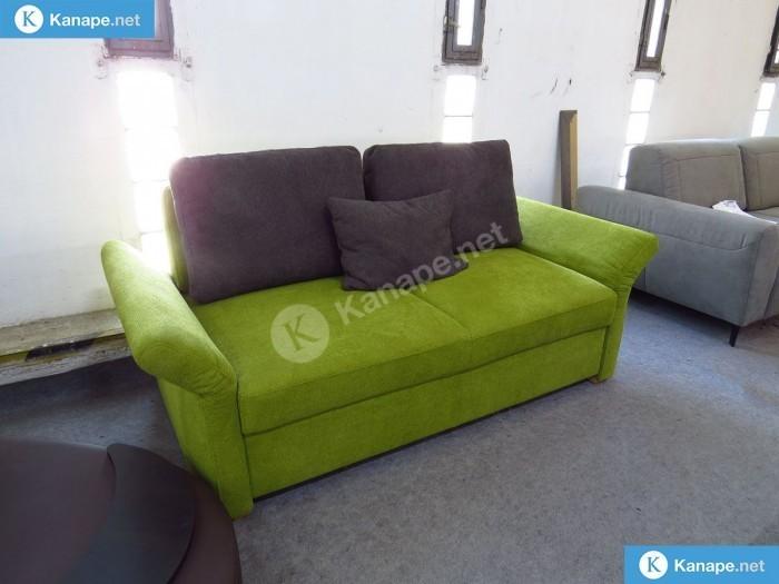 Sumba egyenes kis kanapé - Színes kanapék