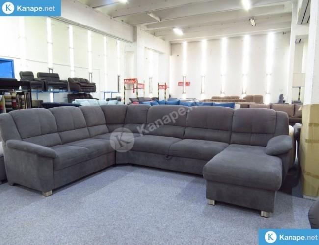 Systema U alakú kanapé